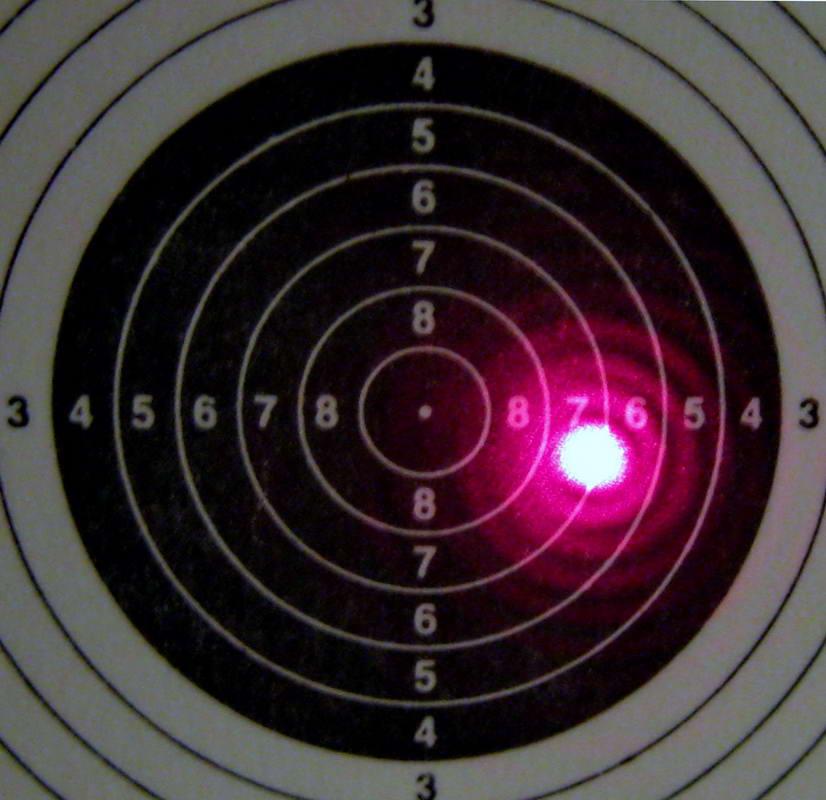Программы для лазерного тира скачать